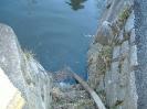 Prověřovací cvičení - dálková doprava vody Černice